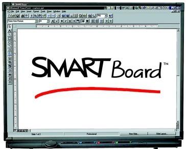 smart tábla
