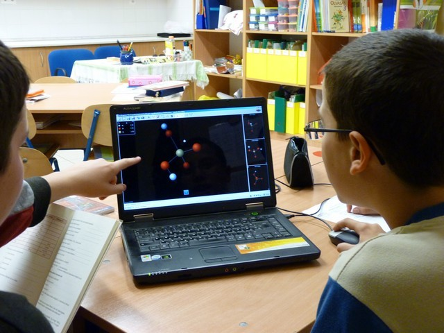 IKT kompetenciafejlesztés