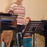 Tavaszi hangverseny a Zeneiskolában 2016