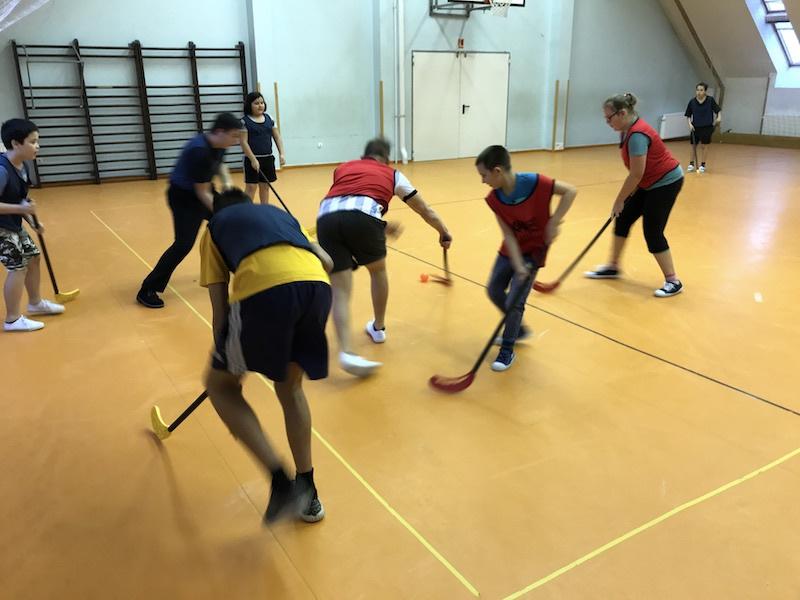 Floorball házibajnokság_4