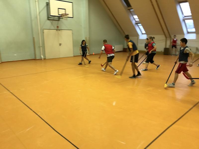 Floorball házibajnokság_5