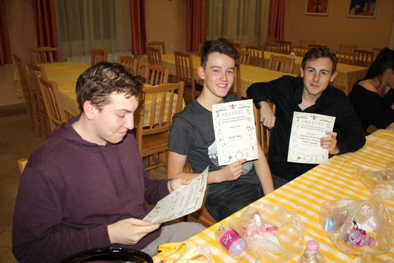 I. Kaposvári Integrált Kispályás Labdarúgó Bajnokság - Mikulás Kupa_#_0008