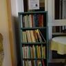 Könyvsarok