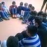 babzsákos játék 1