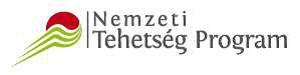 nemneti tehetségprogram logó