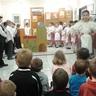 óvoda református iskola látogatás