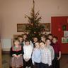 Karácsonyi műsor az óvodában 2016 - Napocska csoport